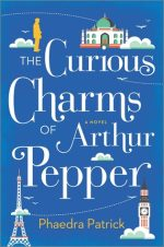 Curious Charms of Arthur Pepper