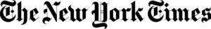 New York Times login
