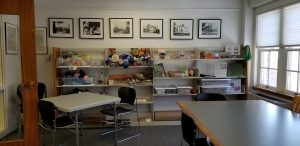 craft and project space