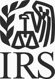Official IRS Seal